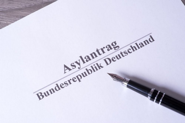 Asyl Asylantrag Migration Integration Application for asylum in Germany Asylantrag